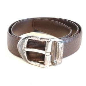 Louis Vuitton Epi Leather Belt